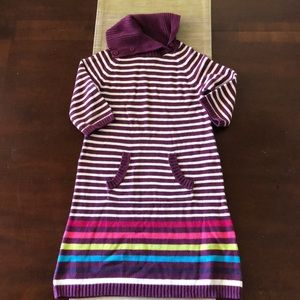 Girls Old Navy Sweater Dress